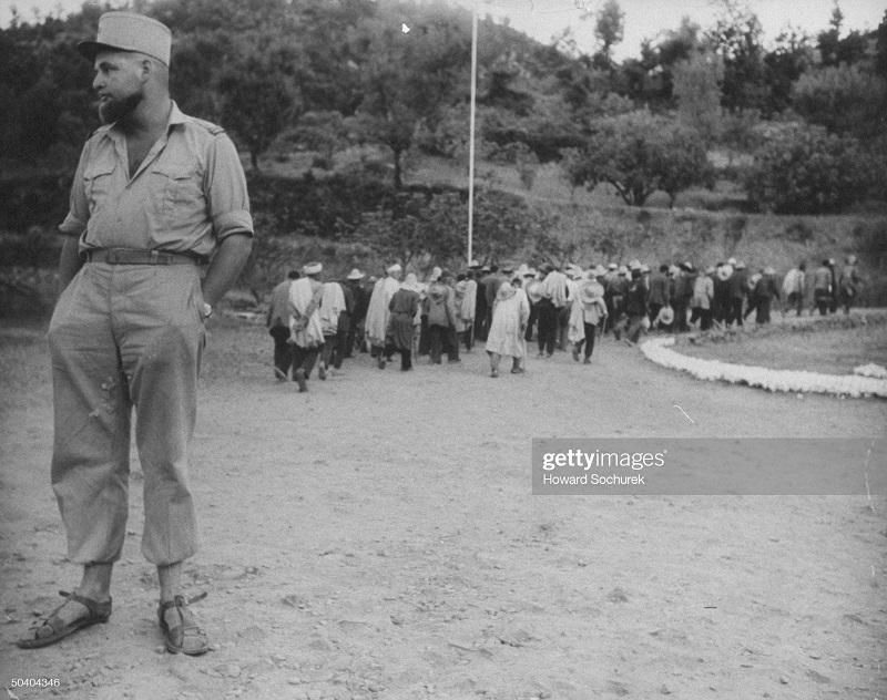 САС офицер лейт Клод Гольштейн сент 1957 2.jpg