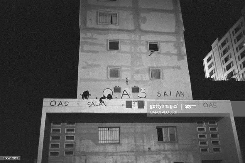 Алжир город  после маниф и взрывов ОАС 13 нояб 1961 Джек Гарафало 5.jpg
