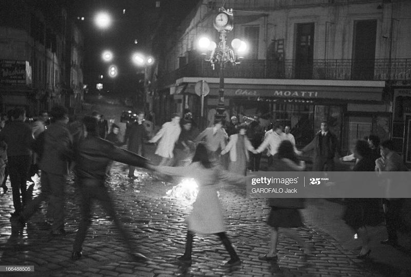 Алжир город  после маниф и взрывов ОАС 13 нояб 1961 Джек Гарафало5.jpg
