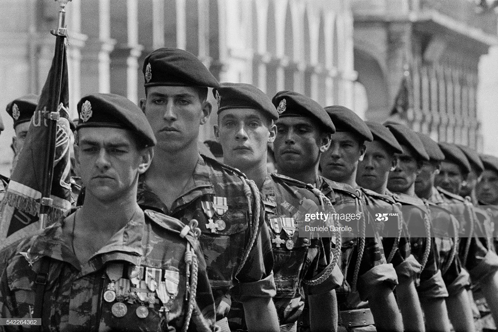В городе Алжир май 1958 Даниэль Дарроль 6.jpg