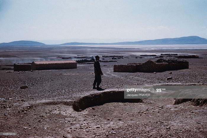 Фр солдат на операции 1956 Ж прейер.jpg