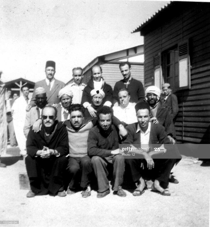 Сен Лье лагерь заключенные март 1957.jpg