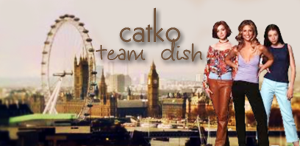 catko dish buffy londong