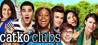 clubs glee
