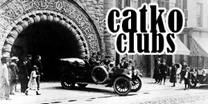 clubs catko