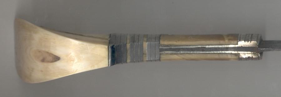 Новогодняя сказка: старый нож с Мальдивских островов 10