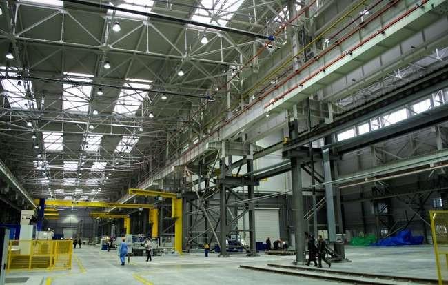 дзержинск завод по производству металлургич оборуд Даниели Волга.jpg