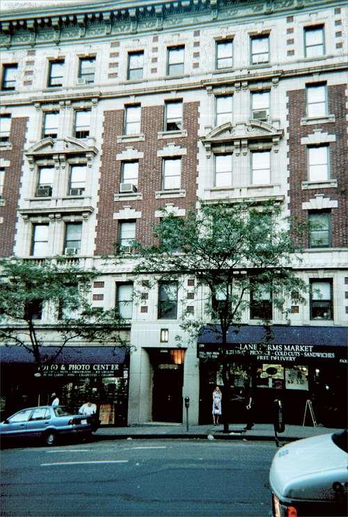 1391 Madison Avenue
