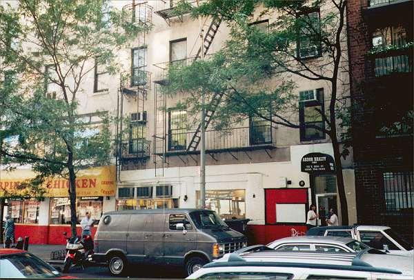 132 East 85th Street