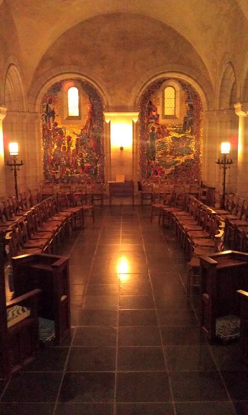 Basement Chapel