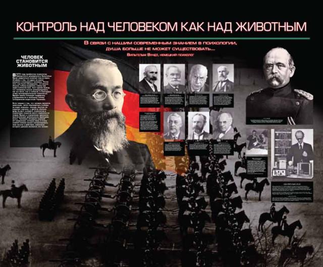 выставка психиатрия индустрия смерти