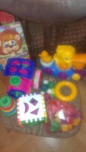 игрухи