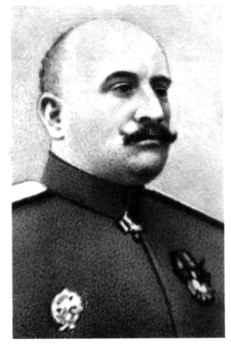 генерал-лейтенант Крымов