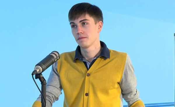 Геннадий Картелёв