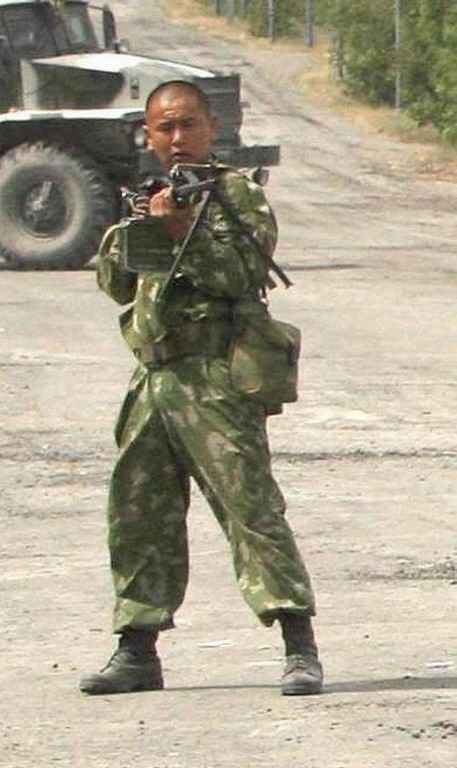 Бато Дашидоржиев