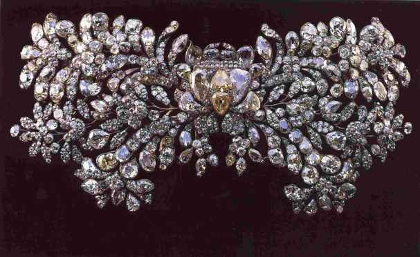 The Imperial clasp