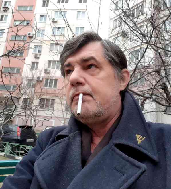 Влад Никольский