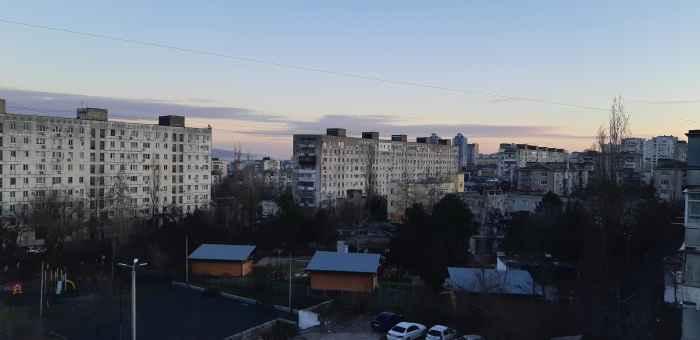 Новороссийск 7-й микрорайон