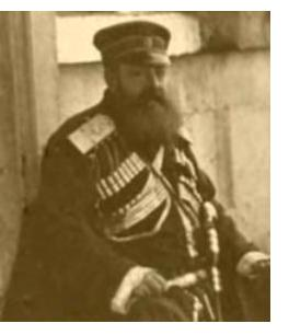 Генерал Скобелев Дмитрий Иванович