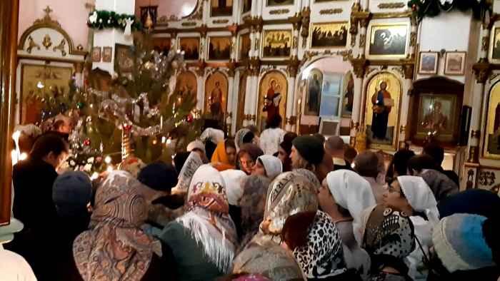 Новороссийск Храм Новомучеников