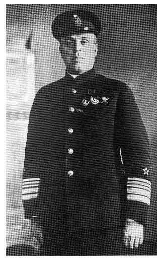 Викторов Михаил Владимирович