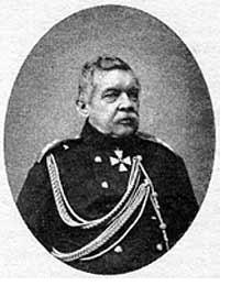 Николай Николаевич Муравьев-Карский