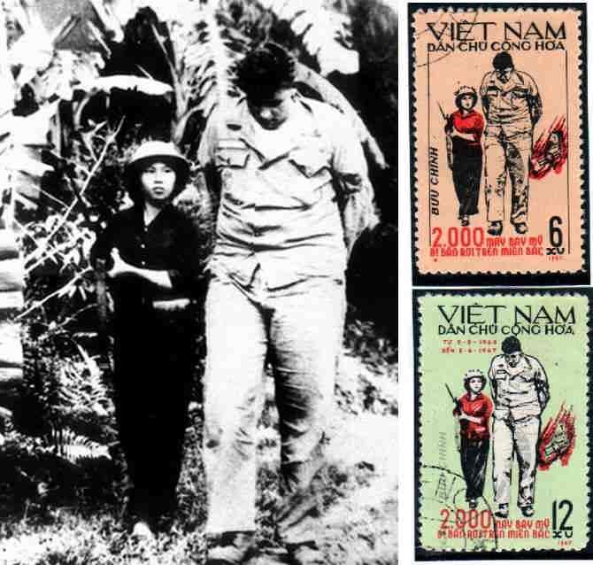 Отлетался. Вьетнам 1967