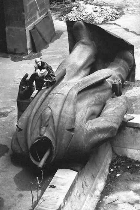Шер в Ереване, 1993