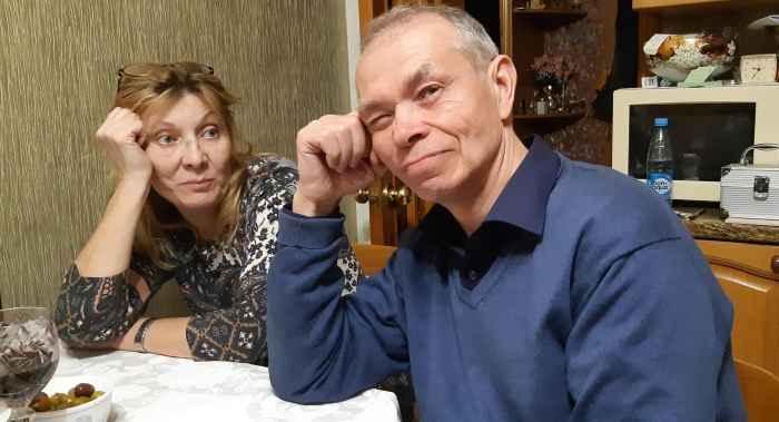 Ларик и Петрович