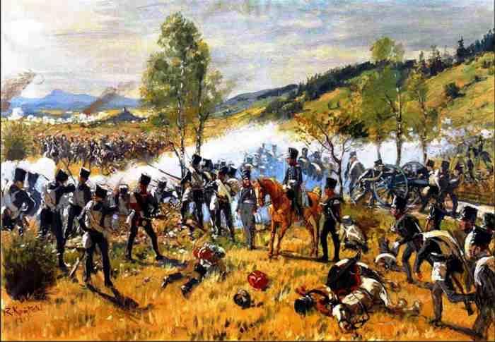 Сражение при Бауцене 1813