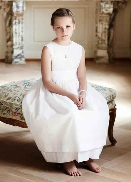 Ингрид Александра, принцесса Норвегии