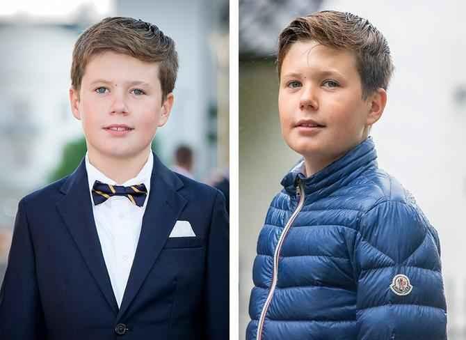 Кристиан, принц Дании