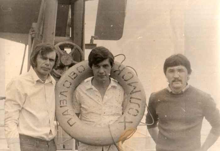 ПАВЛОВО 1983