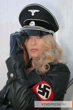 фото из женского концлагеря равенсбрюк