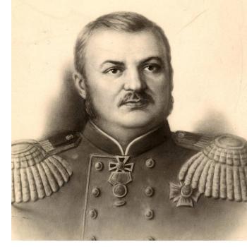 генерал Константинов Константин Иванович