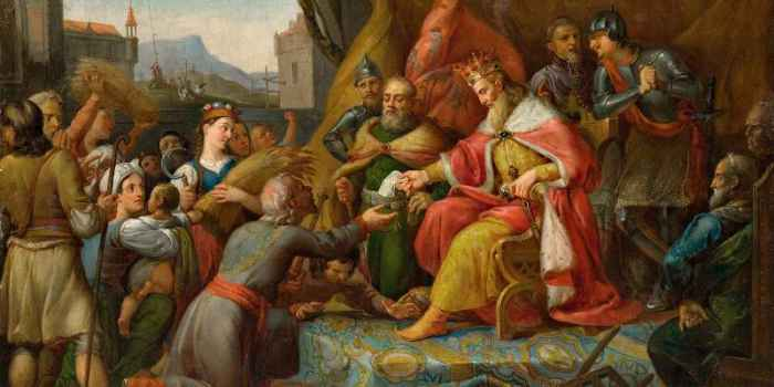 Король Руси Казимир III