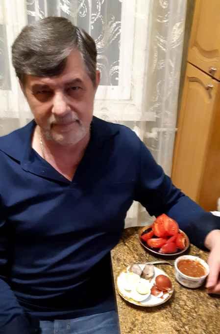 капитан Никольский 2019