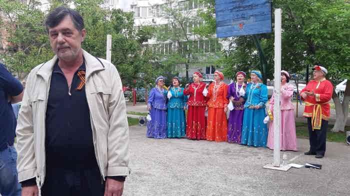 Катастрофа в Татарстане