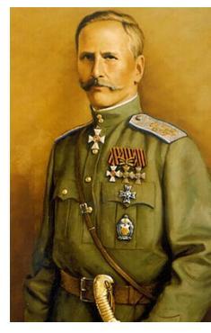 Генерал Келлер