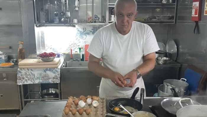 Ch Cook Savytsky Andriy