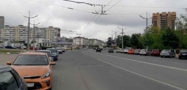 Новороссийск, 7 мая 2020