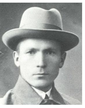 Кошкин Иван Алексеевич 1926