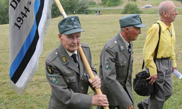 Эстонские фашисты