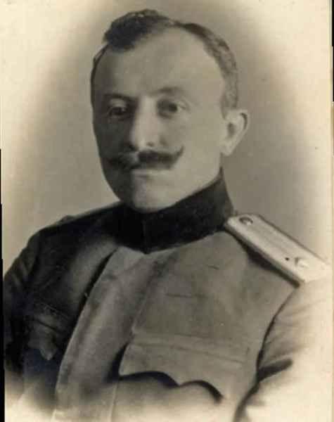 Майор Благотич
