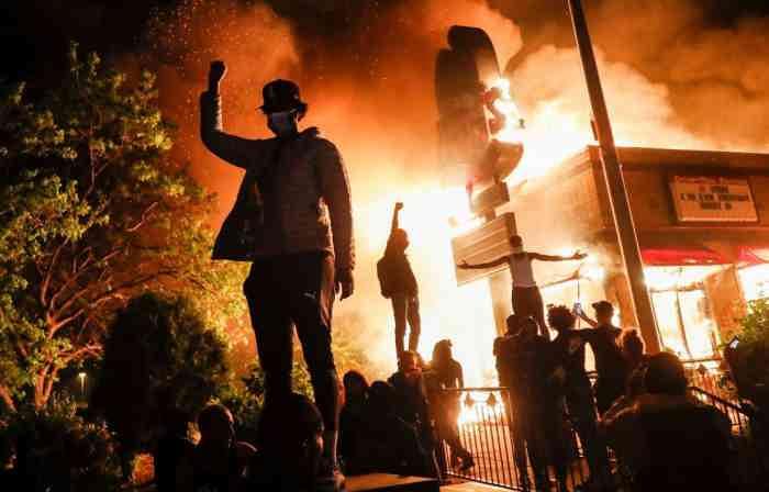 США сегодня. Фото US News World Report