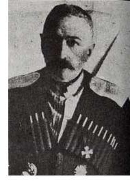 генерал Пржевальский Михаил Алексеевич