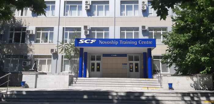 Тренировочный центр СКФ Новошип