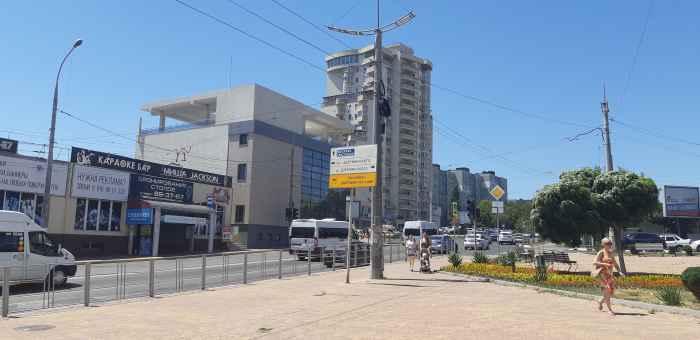 Новороссийск 29 июня 2020