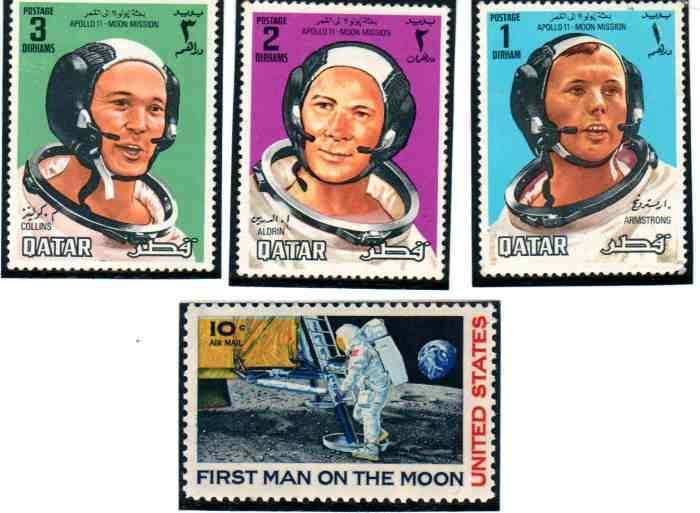 Экипаж космического корабля Аполлон-11