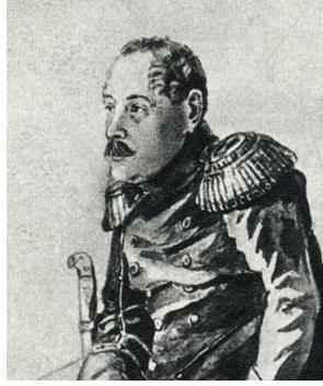 генерал-лейтенант Галафеев Аполлон Васильевич